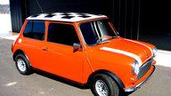 1969 Austin Mini 4-Speed, New Interior presented as lot T60 at Kansas City, MO 2013 - thumbail image9