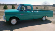 1965 Ford F100 Pickup 240 CI, 3-Speed presented as lot T65 at Kansas City, MO 2013 - thumbail image2