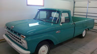 1965 Ford F100 Pickup 240 CI, 3-Speed presented as lot T65 at Kansas City, MO 2013 - thumbail image6