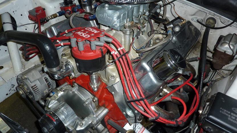 1995 Ford Mustang Cobra presented as lot T108 at Kansas City, MO 2013 - image5