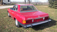 1974 Mercedes-Benz 450SL presented as lot T111 at Kansas City, MO 2013 - thumbail image3