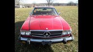 1974 Mercedes-Benz 450SL presented as lot T111 at Kansas City, MO 2013 - thumbail image5