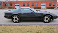 1984 Chevrolet Corvette Coupe 350 CI, Automatic presented as lot T134 at Kansas City, MO 2013 - thumbail image2