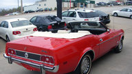 1973 Ford Mustang Convertible 302 CI, Automatic presented as lot T153 at Kansas City, MO 2013 - thumbail image3