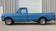 1972 Chevrolet C10 Pickup 350 CI, Automatic presented as lot F74 at Kansas City, MO 2013 - thumbail image2