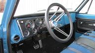 1972 Chevrolet C10 Pickup 350 CI, Automatic presented as lot F74 at Kansas City, MO 2013 - thumbail image4