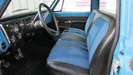 1972 Chevrolet C10 Pickup 350 CI, Automatic presented as lot F74 at Kansas City, MO 2013 - thumbail image5
