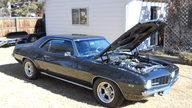1969 Chevrolet Camaro 350 CI, 5-Speed presented as lot F79 at Kansas City, MO 2013 - thumbail image6