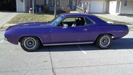 1970 Plymouth Barracuda 383 CI, 4-Speed presented as lot F86 at Kansas City, MO 2013 - thumbail image2