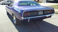 1970 Plymouth Barracuda 383 CI, 4-Speed presented as lot F86 at Kansas City, MO 2013 - thumbail image3