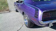 1970 Plymouth Barracuda 383 CI, 4-Speed presented as lot F86 at Kansas City, MO 2013 - thumbail image7