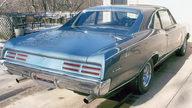 1967 Pontiac Lemans 455 CI, Automatic presented as lot F90 at Kansas City, MO 2013 - thumbail image2