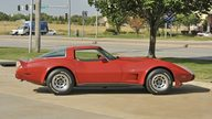 1978 Chevrolet Corvette Coupe Canceled Lot presented as lot F107 at Kansas City, MO 2013 - thumbail image2
