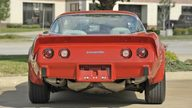 1978 Chevrolet Corvette Coupe Canceled Lot presented as lot F107 at Kansas City, MO 2013 - thumbail image3