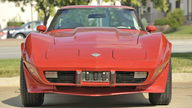 1978 Chevrolet Corvette Coupe Canceled Lot presented as lot F107 at Kansas City, MO 2013 - thumbail image9