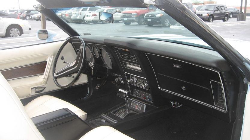 1973 Ford Mustang Convertible 351 CI, Automatic presented as lot F115 at Kansas City, MO 2013 - image5