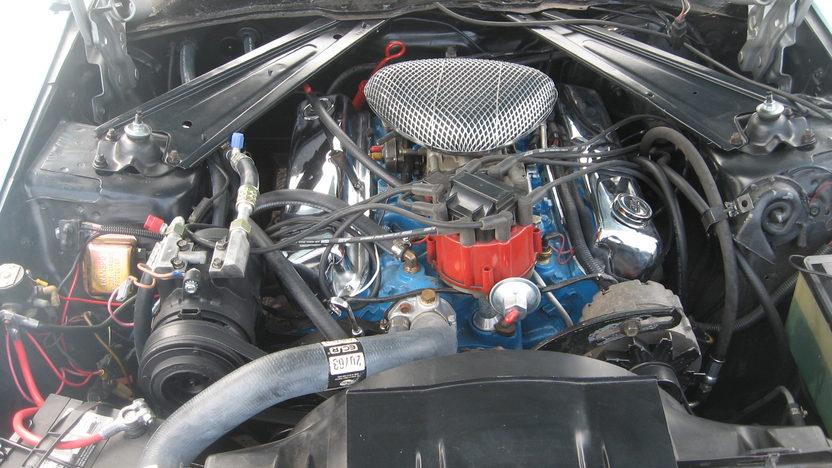 1973 Ford Mustang Convertible 351 CI, Automatic presented as lot F115 at Kansas City, MO 2013 - image6