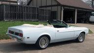 1973 Ford Mustang Convertible 351 CI, Automatic presented as lot F115 at Kansas City, MO 2013 - thumbail image3