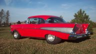 1957 Chevrolet Bel Air Pro Street 461 CI, BDS Blower presented as lot F142 at Kansas City, MO 2013 - thumbail image3
