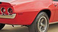 1970 Chevrolet Camaro Z28 350/360 HP, 4-Speed presented as lot F145 at Kansas City, MO 2013 - thumbail image9