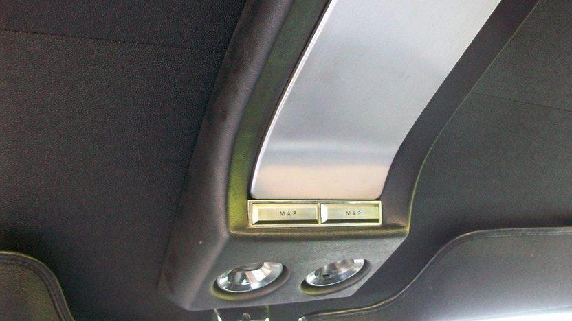 1967 Ford Mustang 390/320 HP, Special Order Paint presented as lot F171 at Kansas City, MO 2013 - image6