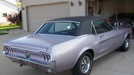 1967 Ford Mustang 390/320 HP, Special Order Paint presented as lot F171 at Kansas City, MO 2013 - thumbail image11
