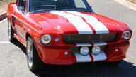 1967 Ford Mustang Eleanor Replica 351 CI, 5-Speed presented as lot F184 at Kansas City, MO 2013 - thumbail image6