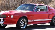 1967 Ford Mustang Eleanor Replica 351 CI, 5-Speed presented as lot F184 at Kansas City, MO 2013 - thumbail image7