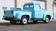 1955 Ford F100 Pickup 239 CI, 4-Speed presented as lot S26 at Kansas City, MO 2013 - thumbail image3