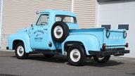 1955 Ford F100 Pickup 239 CI, 4-Speed presented as lot S26 at Kansas City, MO 2013 - thumbail image4
