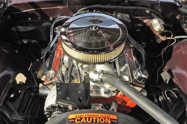 1967 Chevrolet Camaro 350/350 HP, 4-Speed presented as lot S57 at Kansas City, MO 2013 - image7