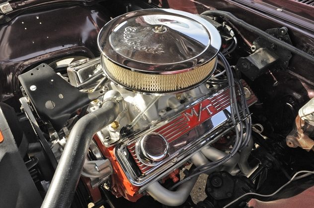 1967 Chevrolet Camaro 350/350 HP, 4-Speed presented as lot S57 at Kansas City, MO 2013 - image8