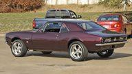 1967 Chevrolet Camaro 350/350 HP, 4-Speed presented as lot S57 at Kansas City, MO 2013 - thumbail image2