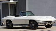 1967 Chevrolet Corvette Convertible 327/350 HP, 4-Speed presented as lot S105 at Kansas City, MO 2013 - thumbail image7