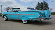 1958 Chevrolet Impala Convertible 348 CI, Automatic presented as lot S116 at Kansas City, MO 2013 - thumbail image2