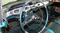 1958 Chevrolet Impala Convertible 348 CI, Automatic presented as lot S116 at Kansas City, MO 2013 - thumbail image3