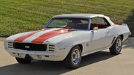 1969 Chevrolet Camaro Z11 Pace Car 350/300 HP, 4-Speed presented as lot S120 at Kansas City, MO 2013 - thumbail image10