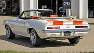 1969 Chevrolet Camaro Z11 Pace Car 350/300 HP, 4-Speed presented as lot S120 at Kansas City, MO 2013 - thumbail image3
