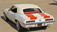 1969 Chevrolet Camaro Z11 Pace Car 350/300 HP, 4-Speed presented as lot S120 at Kansas City, MO 2013 - thumbail image8