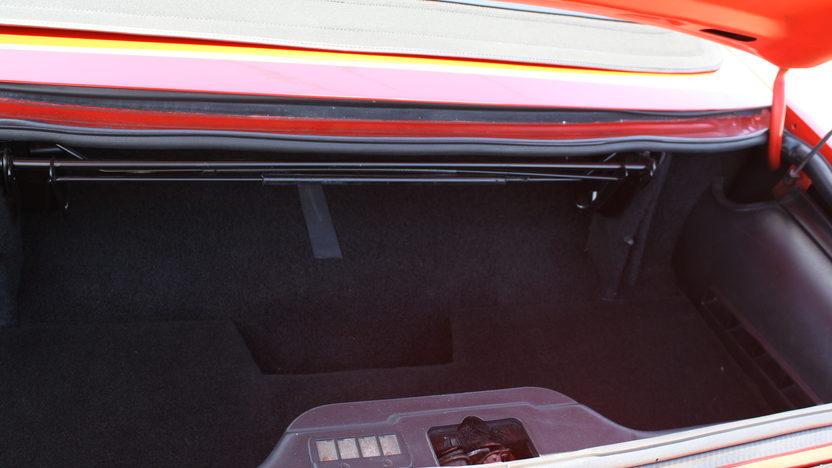 1989 Chevrolet Camaro Convertible 305 CI, Automatic presented as lot S123 at Kansas City, MO 2013 - image5
