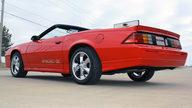 1989 Chevrolet Camaro Convertible 305 CI, Automatic presented as lot S123 at Kansas City, MO 2013 - thumbail image2