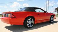 1989 Chevrolet Camaro Convertible 305 CI, Automatic presented as lot S123 at Kansas City, MO 2013 - thumbail image3
