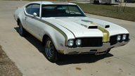 1969 Oldsmobile Hurst 442 455 CI, Two Owner Car presented as lot S131 at Kansas City, MO 2013 - thumbail image7
