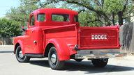 1951 Dodge 5 Window Pickup presented as lot S187 at Kansas City, MO 2013 - thumbail image2