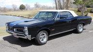 1966 Pontiac GTO Convertible 428/475 HP, 4-Speed presented as lot S194 at Kansas City, MO 2013 - thumbail image10