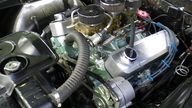 1966 Pontiac GTO Convertible 428/475 HP, 4-Speed presented as lot S194 at Kansas City, MO 2013 - thumbail image8