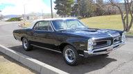 1966 Pontiac GTO Convertible 428/475 HP, 4-Speed presented as lot S194 at Kansas City, MO 2013 - thumbail image9