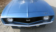 1969 Chevrolet Camaro SS 396/350 HP, 4-Speed presented as lot S195 at Kansas City, MO 2013 - thumbail image4