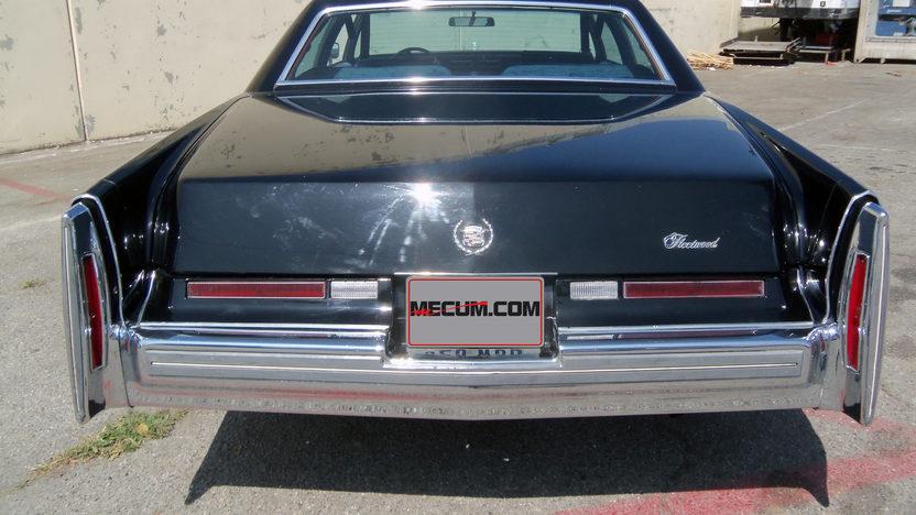 1974 Cadillac Fleetwood 60 Special Talisman 500 CI presented as lot S215 at Kansas City, MO 2013 - image2