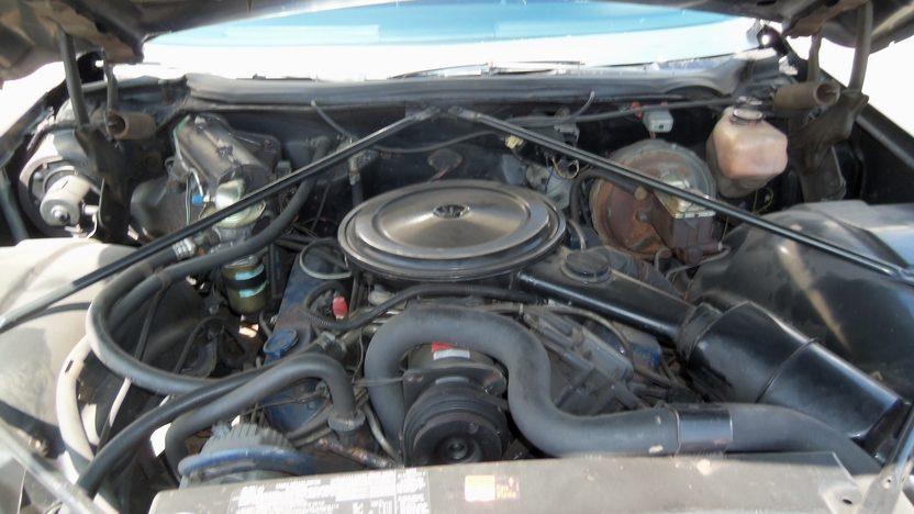 1974 Cadillac Fleetwood 60 Special Talisman 500 CI presented as lot S215 at Kansas City, MO 2013 - image5
